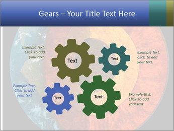 Digital illustration PowerPoint Templates - Slide 47