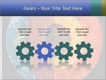 Digital illustration PowerPoint Templates - Slide 48