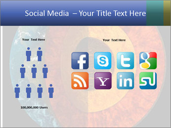 Digital illustration PowerPoint Templates - Slide 5