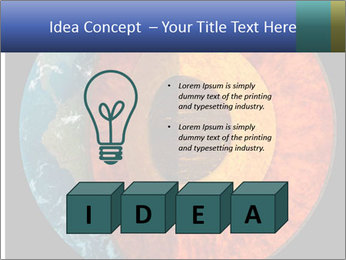 Digital illustration PowerPoint Templates - Slide 80
