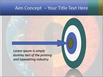 Digital illustration PowerPoint Templates - Slide 83