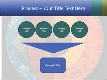 Digital illustration PowerPoint Templates - Slide 93