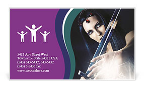 0000093073 Business Card Template