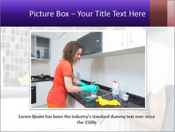 Housework PowerPoint Templates - Slide 15