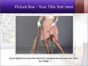 Housework PowerPoint Templates - Slide 16