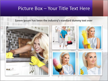 Housework PowerPoint Templates - Slide 19