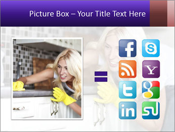 Housework PowerPoint Templates - Slide 21