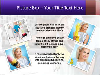 Housework PowerPoint Templates - Slide 24