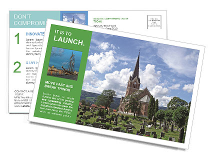 0000093077 Postcard Template