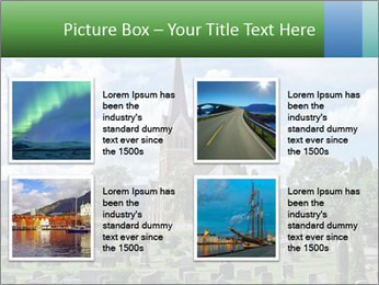 Chruch PowerPoint Template - Slide 14