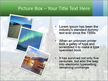 Chruch PowerPoint Template - Slide 17