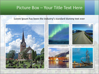 Chruch PowerPoint Template - Slide 19