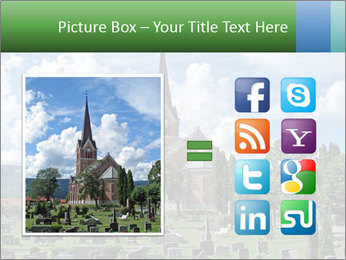 Chruch PowerPoint Template - Slide 21