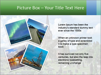Chruch PowerPoint Template - Slide 23