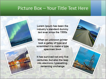 Chruch PowerPoint Template - Slide 24