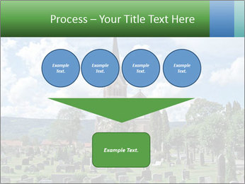 Chruch PowerPoint Template - Slide 93