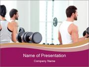 Group of people PowerPoint Template