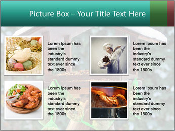 Bird feeder PowerPoint Templates - Slide 14