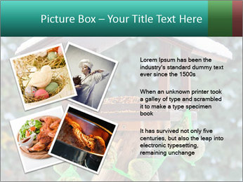 Bird feeder PowerPoint Templates - Slide 23