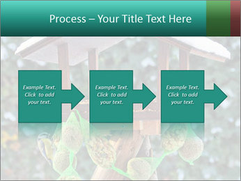 Bird feeder PowerPoint Templates - Slide 88