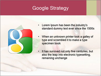 Organic PowerPoint Template - Slide 10