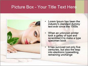 Organic PowerPoint Template - Slide 13
