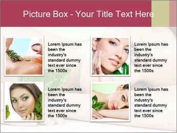 Organic PowerPoint Template - Slide 14