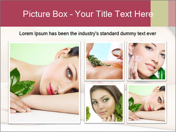 Organic PowerPoint Templates - Slide 19