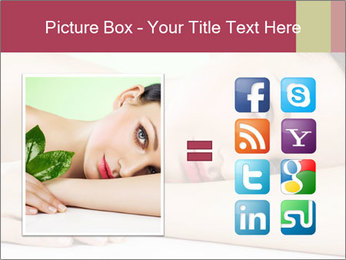 Organic PowerPoint Templates - Slide 21