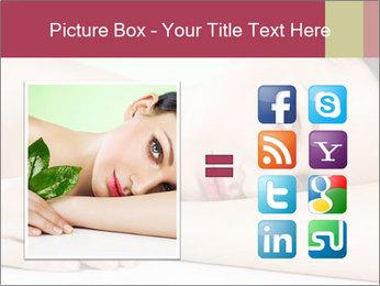 Organic PowerPoint Template - Slide 21