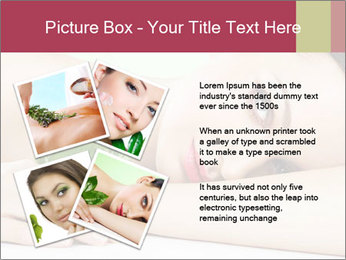 Organic PowerPoint Templates - Slide 23