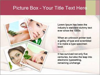 Organic PowerPoint Template - Slide 23