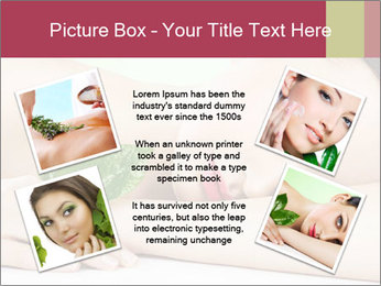 Organic PowerPoint Template - Slide 24