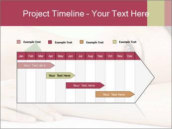 Organic PowerPoint Template - Slide 25