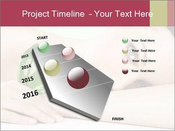 Organic PowerPoint Template - Slide 26