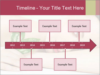 Organic PowerPoint Template - Slide 28