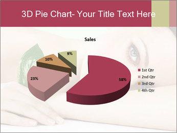 Organic PowerPoint Template - Slide 35