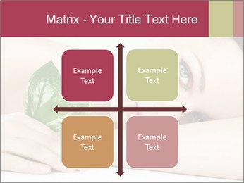 Organic PowerPoint Template - Slide 37