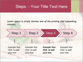 Organic PowerPoint Templates - Slide 4