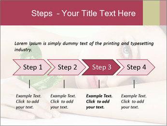 Organic PowerPoint Template - Slide 4