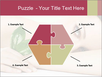 Organic PowerPoint Template - Slide 40