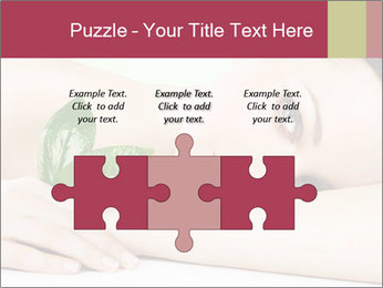 Organic PowerPoint Templates - Slide 42