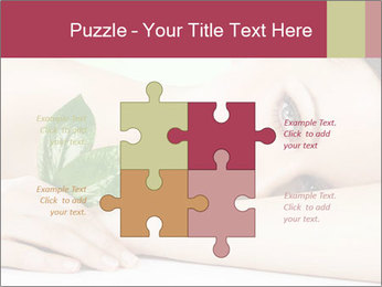 Organic PowerPoint Templates - Slide 43