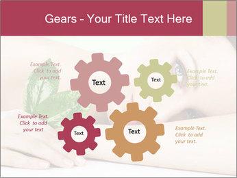 Organic PowerPoint Template - Slide 47