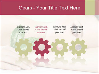 Organic PowerPoint Templates - Slide 48