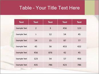 Organic PowerPoint Template - Slide 55