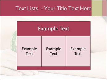 Organic PowerPoint Template - Slide 59
