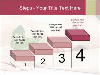 Organic PowerPoint Template - Slide 64