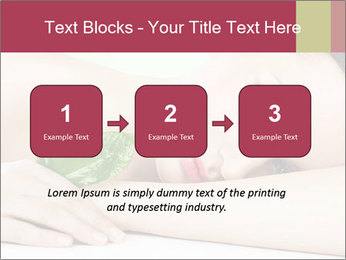 Organic PowerPoint Templates - Slide 71