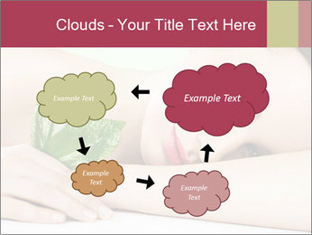 Organic PowerPoint Template - Slide 72